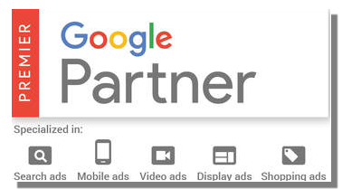 Google Certified Premier Partner